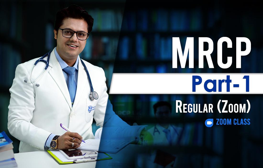 MRCP Part-1_Regular(Zoom)_Class
