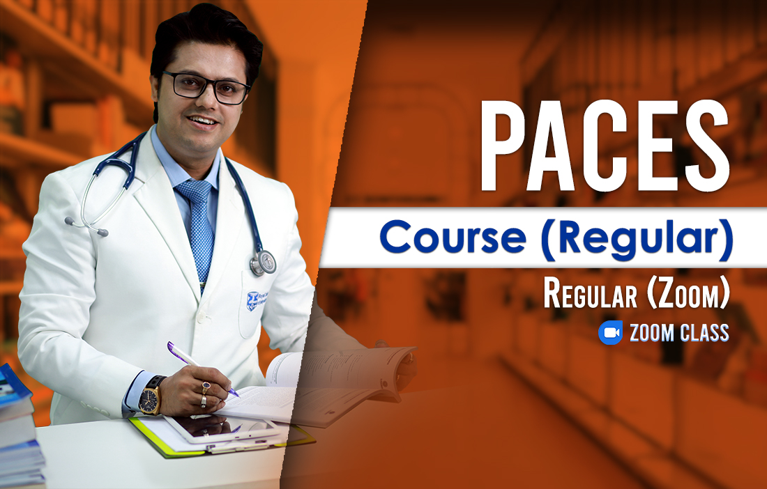 PACES Course (Regular)